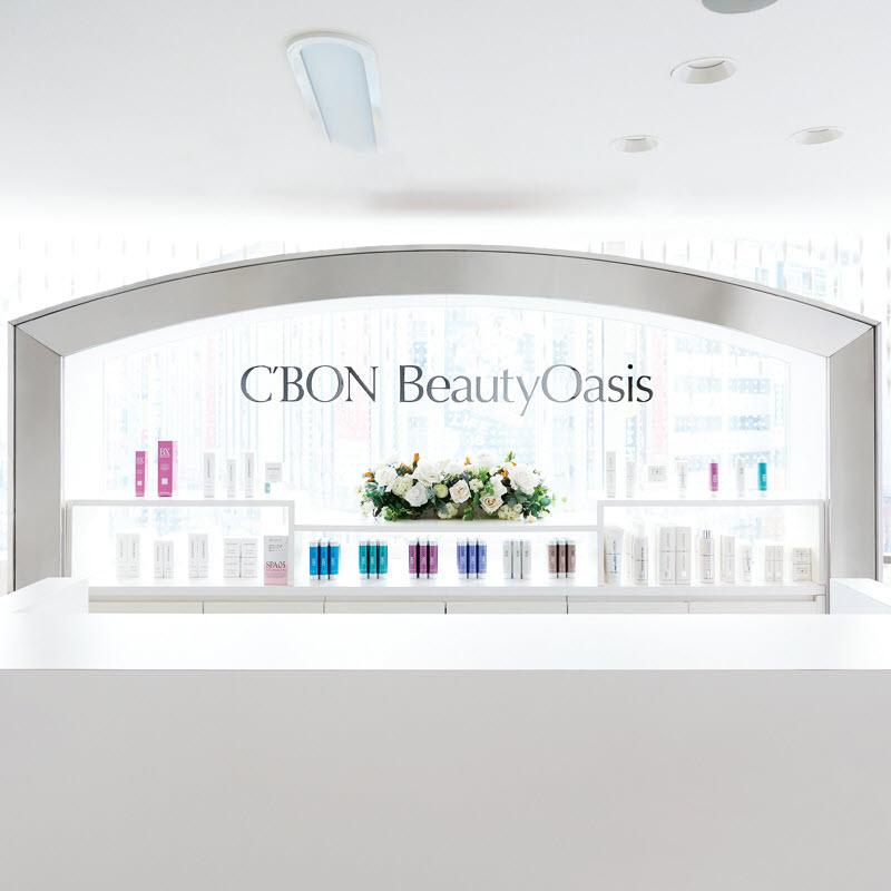 C'BON (Cosmetics & SkinCare Salon)