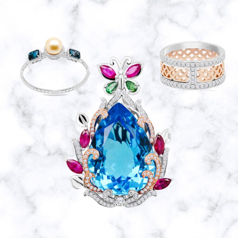 AORA Jewelry