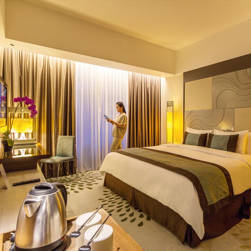 Grand Aston Hotel &...
