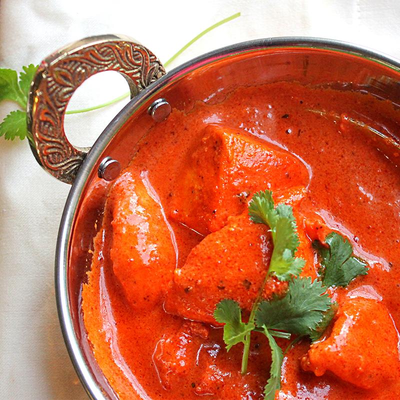 Tandoor Fine Dining Indian...