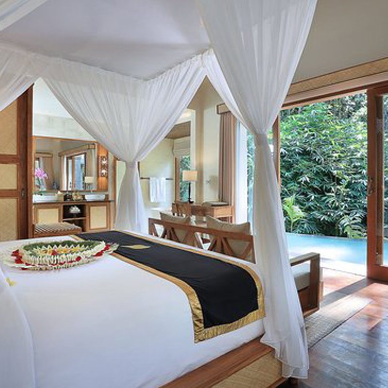 The Sankara Suites &...