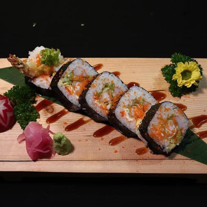 Fujiya Sushi Restaurant