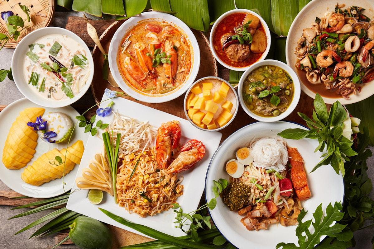 Baan Ying Original Siam Kitchen