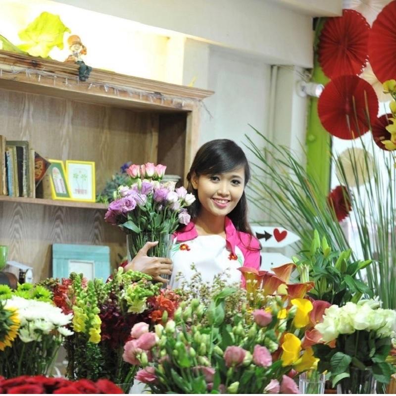 Hoa Yeu Thuong