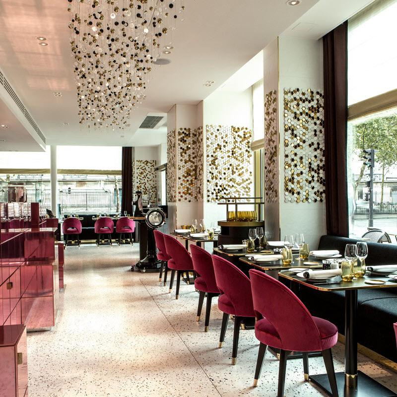 Grand Cafe Fauchon