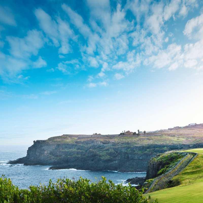 Golf Fee Card® International