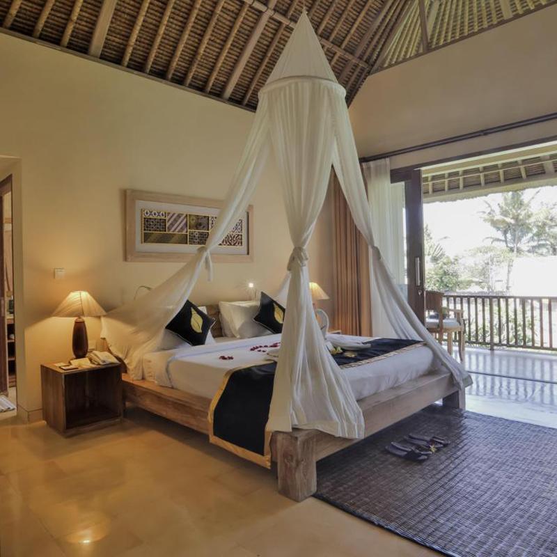 The Sankara Resort by Pramana