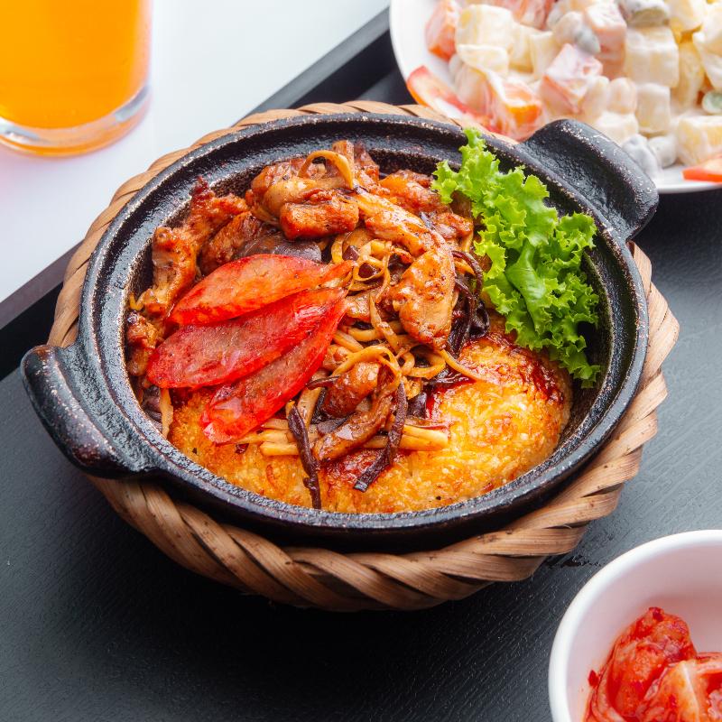 Kombo Restaurant