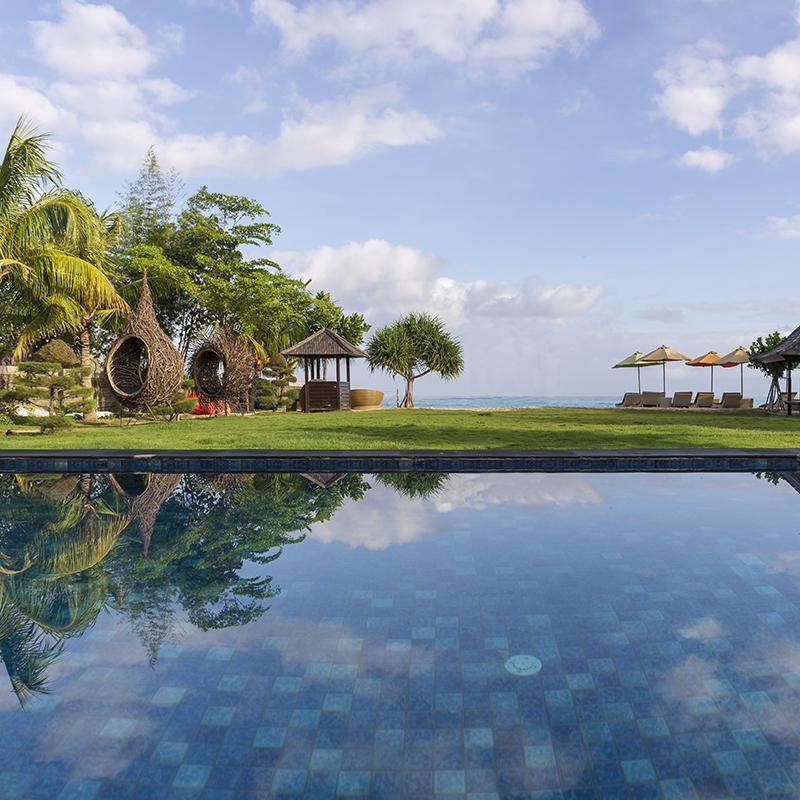 Adiwana d'Nusa Beach Club & Resort