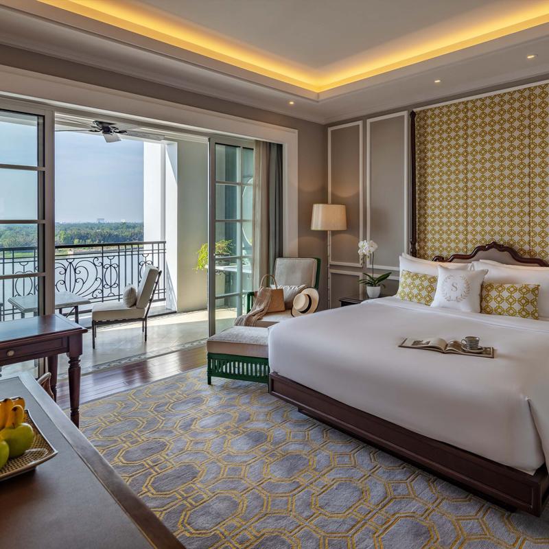 Mia Saigon Luxury Collection