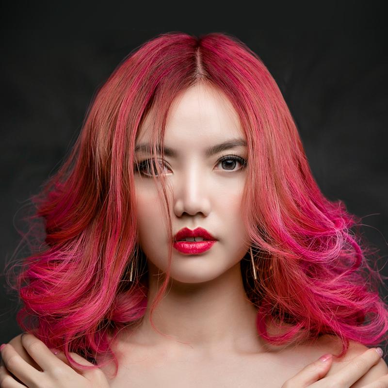 Jean Yip Hairdressing