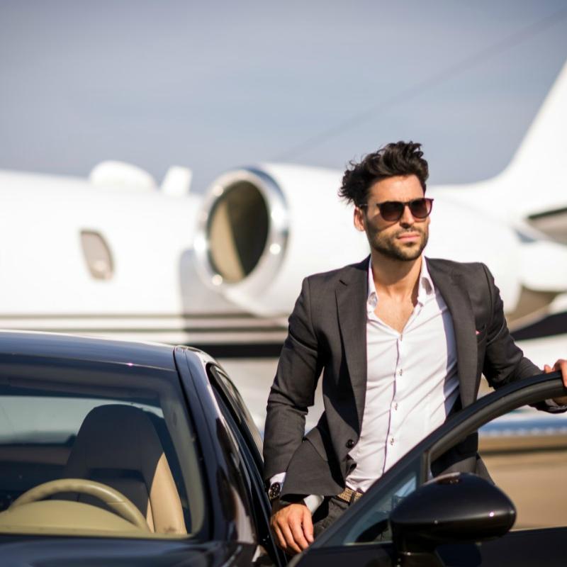 Private Jet Program