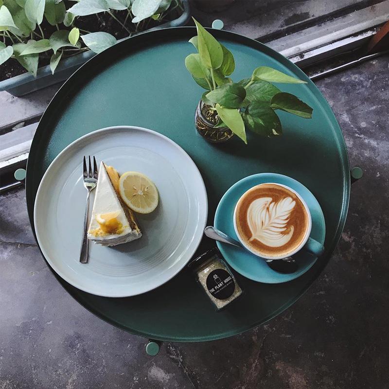 The Plant House Café