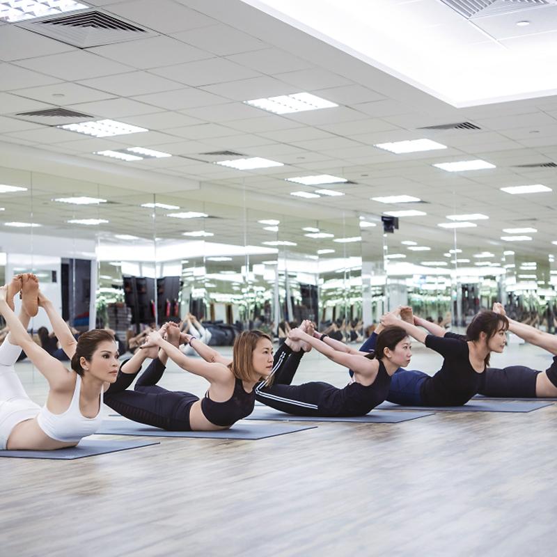 Avante Face Body Yoga