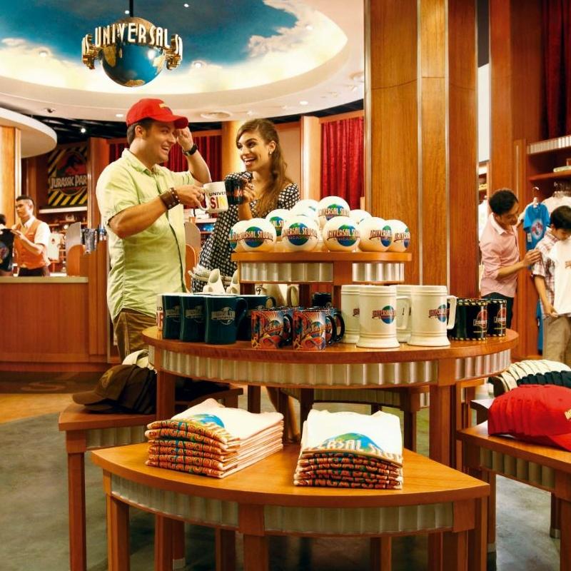 Resorts World™ Sentosa:...