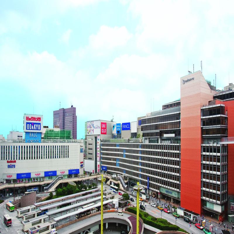 Odakyu Department Store