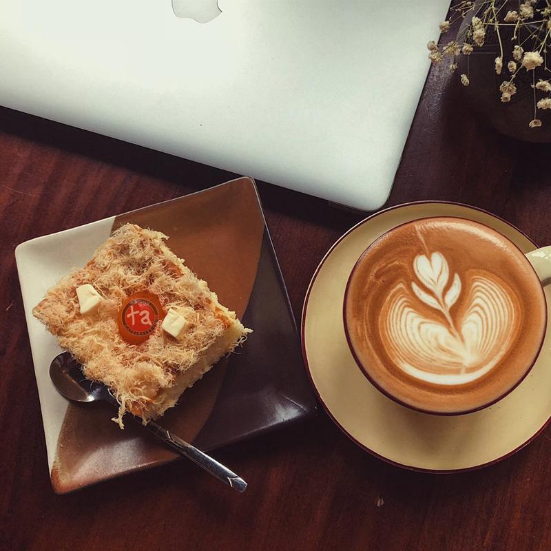 TA Café & Bakery