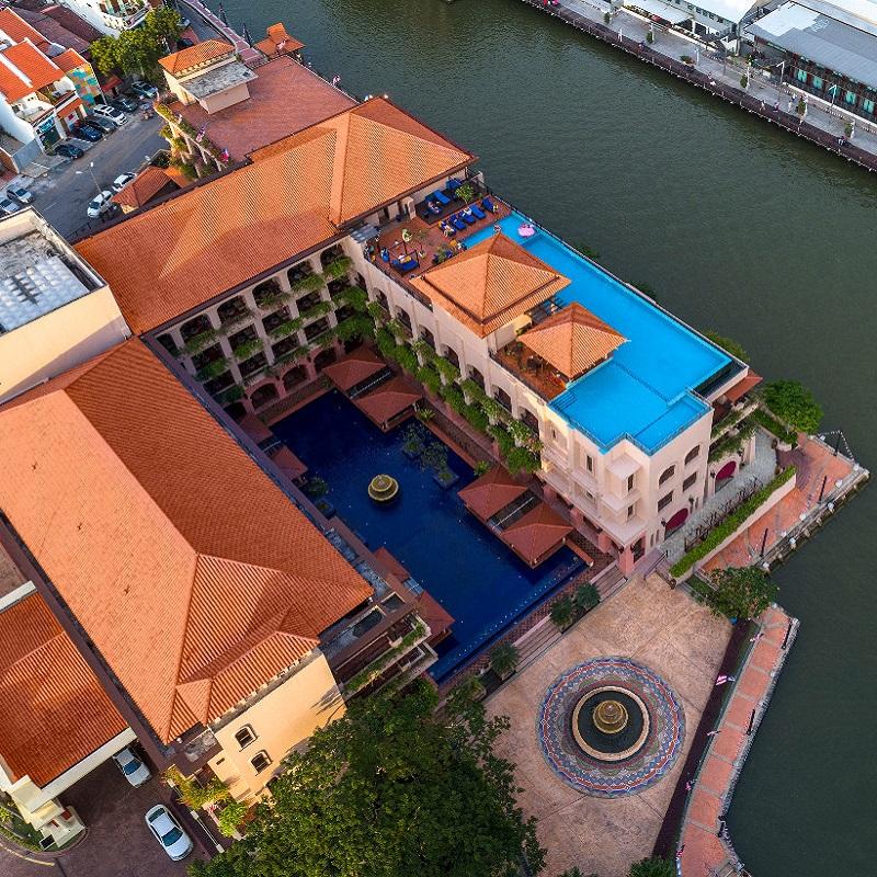 Casa Del Rio Malacca