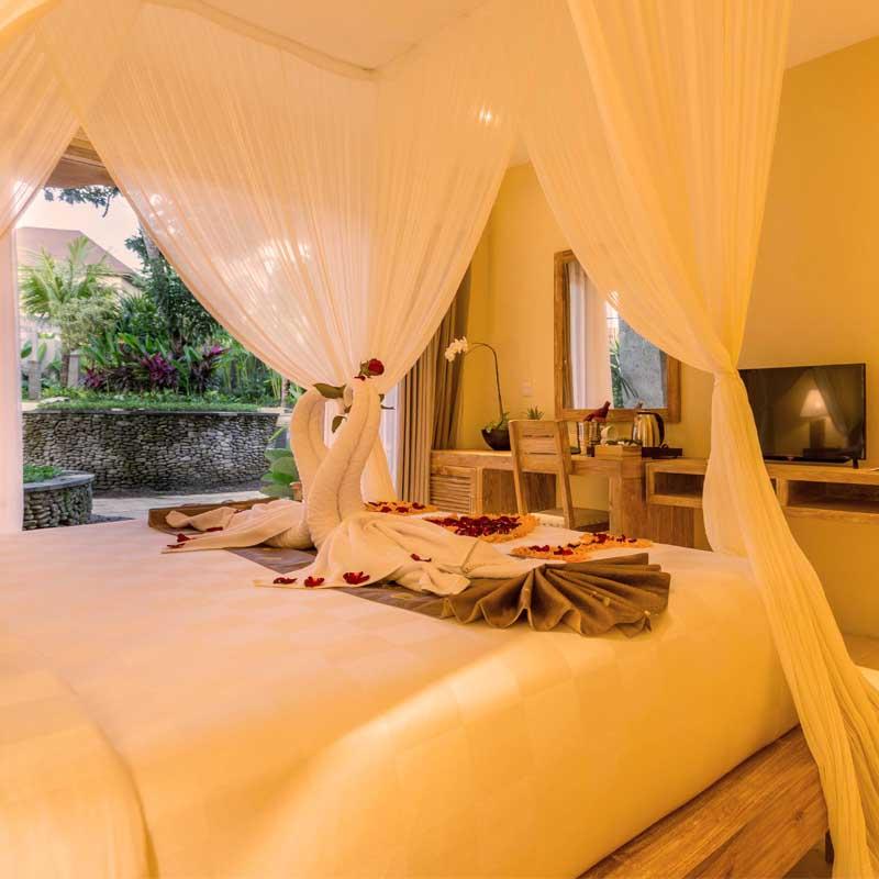 La Berceuse Resort & Villa