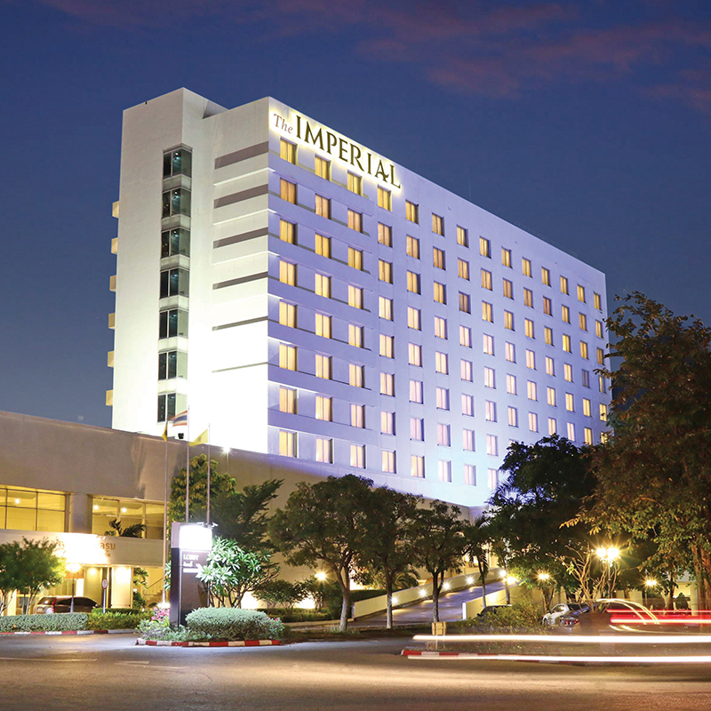 Imperial Hotels & Resorts