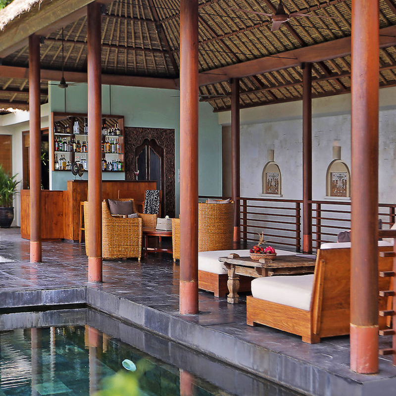 The Longhouse Bali