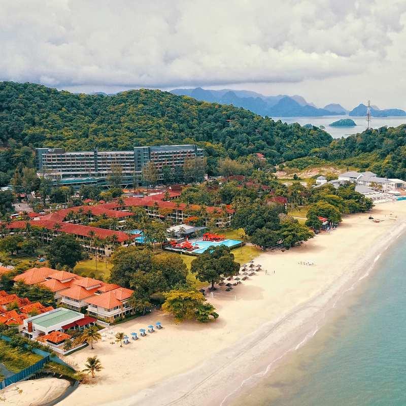 Holiday Villa Hotels & Resorts