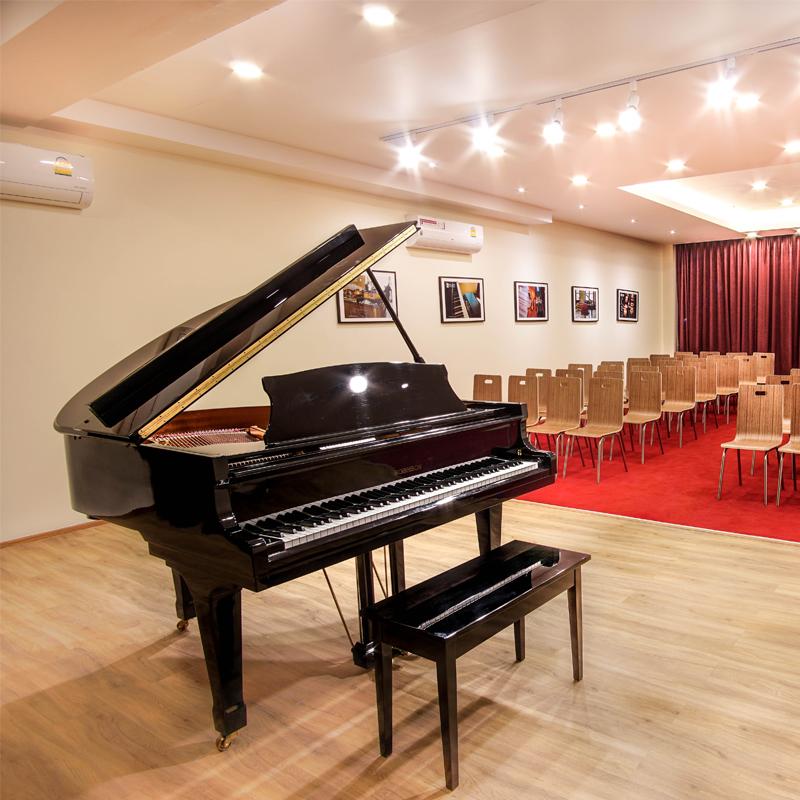 Phuket School of Music
