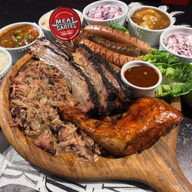 Meat Cartel BBQ