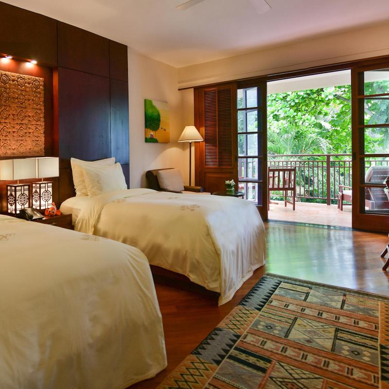 Furama Hotel Danang