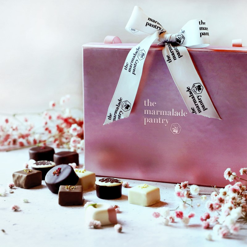 The Marmalade Pantry - A...