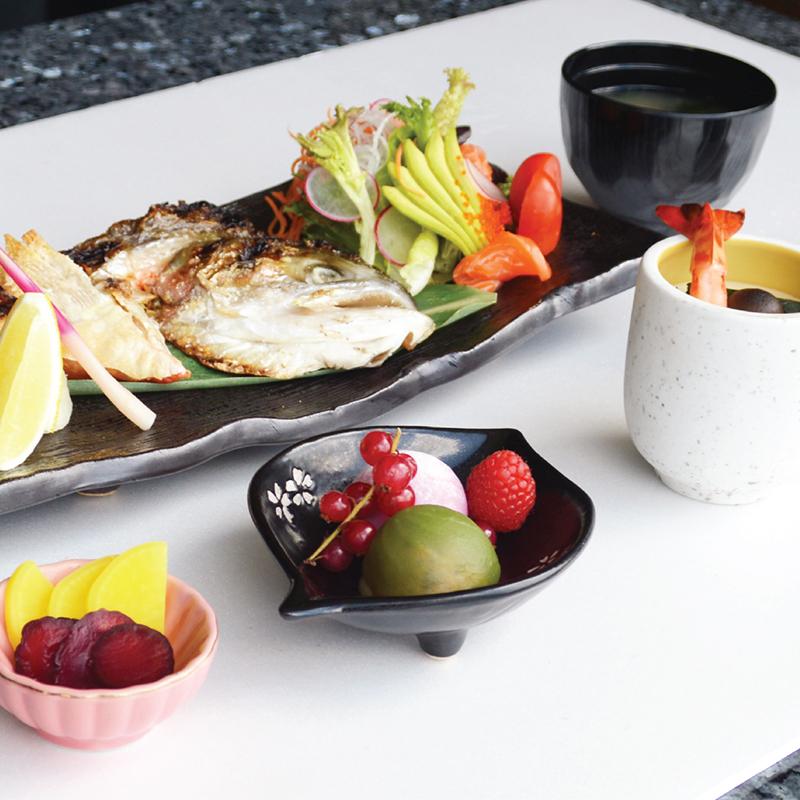 Gohan Japanese Cuisine @...