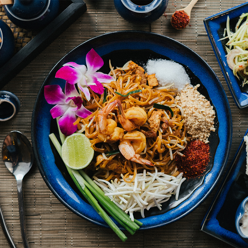 Sawadee Thai Cuisine