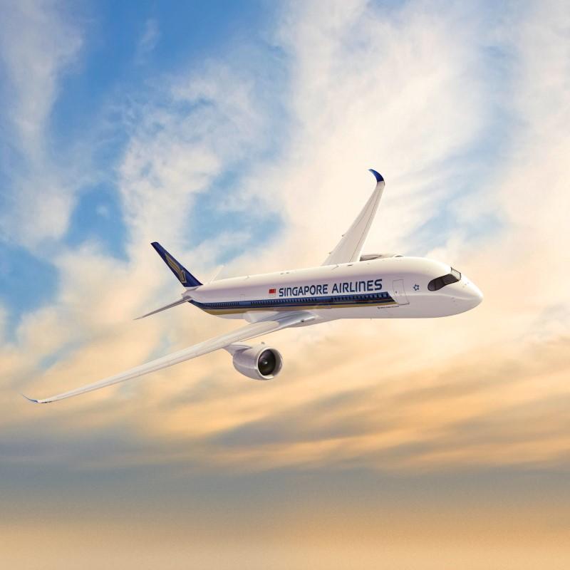 Singapore Airlines -...