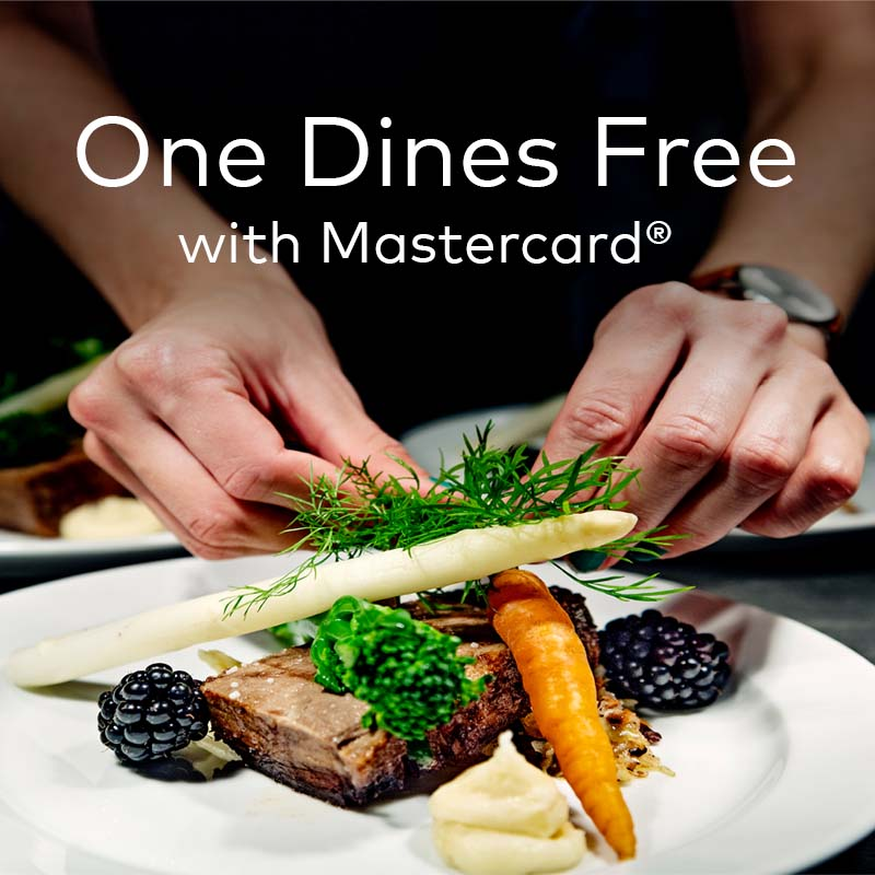One Dines Free