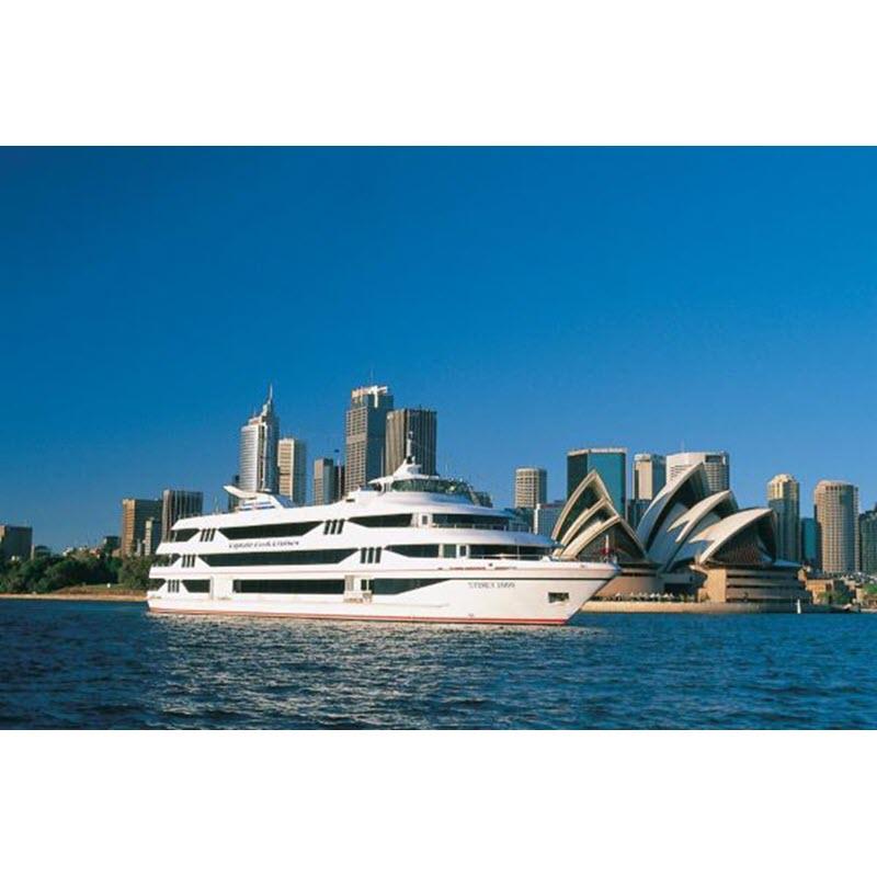 Captain Cook Cruises Sydney