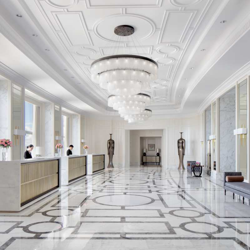 The Langham Hotels and Resorts