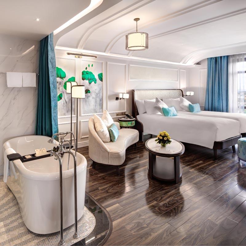 Hotel Royal Hoi An-Mgallery