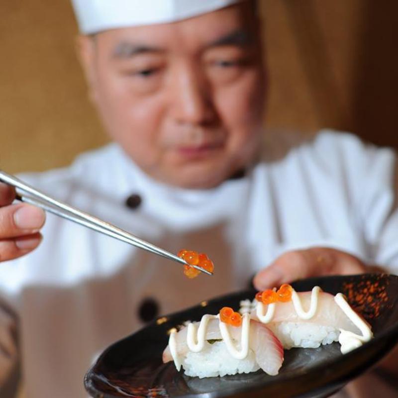 Asahi Sushi Restaurant