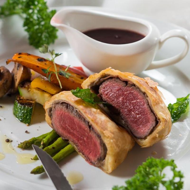Pane E Vino Restaurant