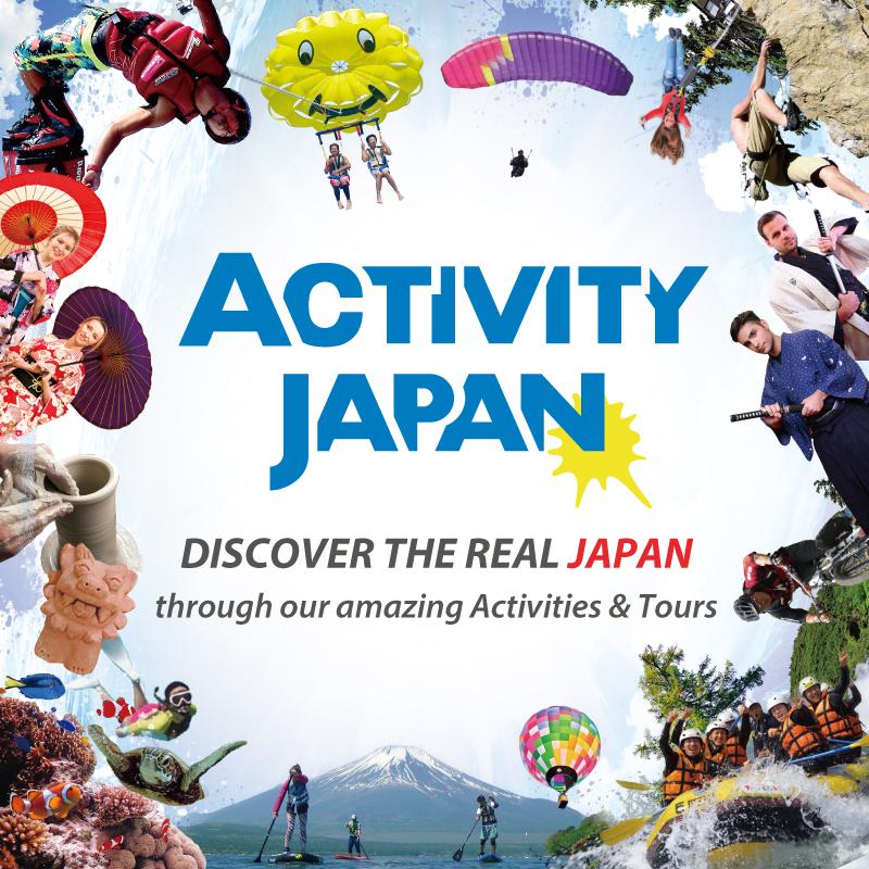 Activity Japan