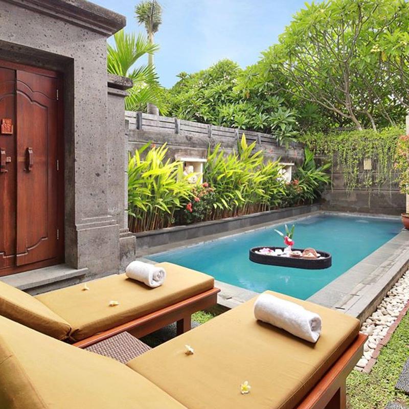 Nyuh Bali Luxury Villas